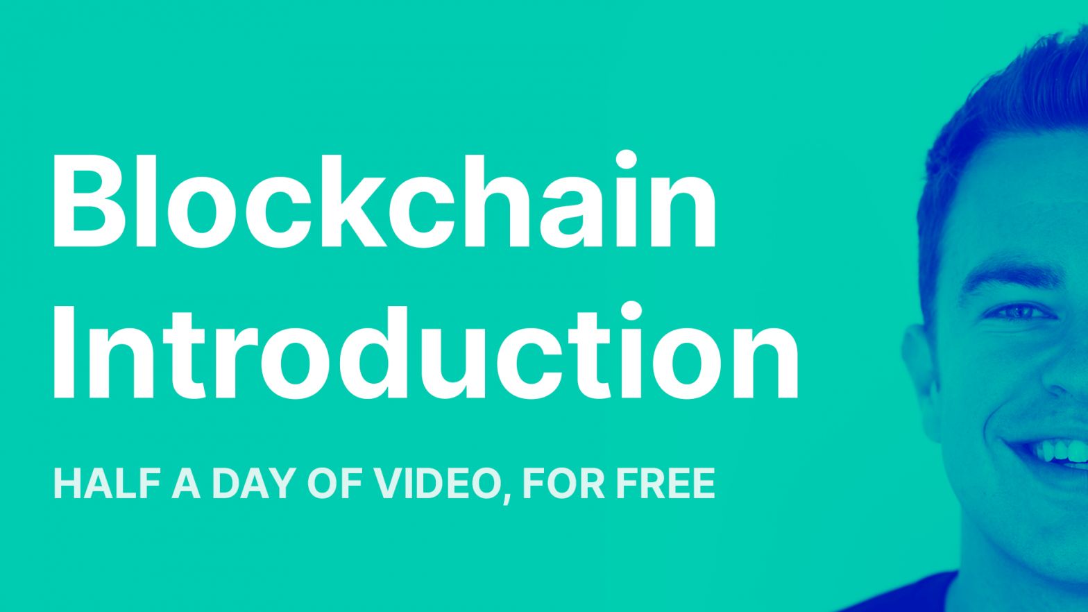 Blockchain Introduction Free Videos